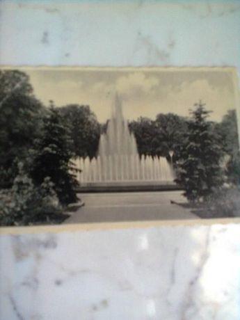 Немецкая открытка, 1945