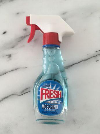 Perfume Moschino Fresh Couture - Eau de Toilette 30ml