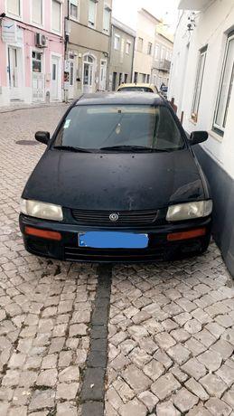 Mazda 323 1.3 1995