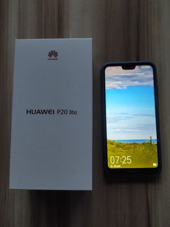 Huawei p20 lite stan idealny