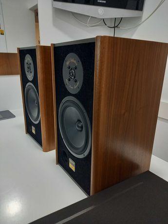 Głośniki kolumny podstawkowe Heco concertino 250 Superior w drewnie