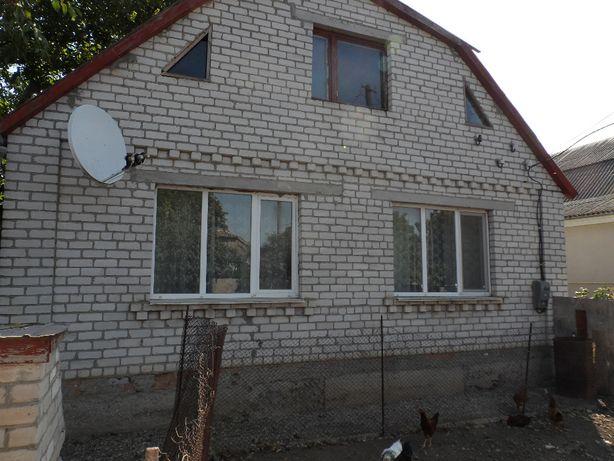 Продается дом возле Очакова. Цена или лучшее предложение!