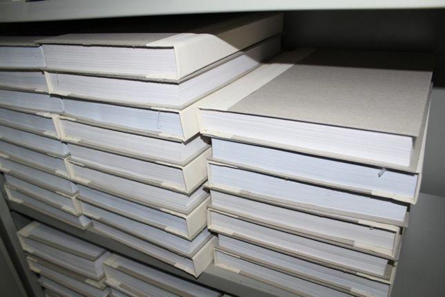 Выполнение политурных работ, переплёт документов