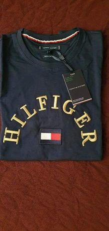 Koszulki Tommy Hilfiger