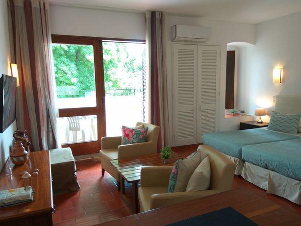 Apartamento estúdio em Albufeira