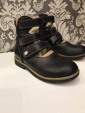 Продам ортопедическую обувь