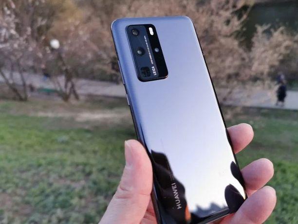 """Смартфон Huawei P40 PRO мобильный телефон Экран 6.58"""""""