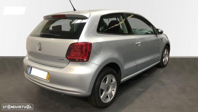 VW Polo 1.2 TDI Van