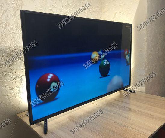 "Телевизор Samsung Smart TV 55"" Самсунг Смарт 4К/Android 7.0/Wi-Fi/T2"