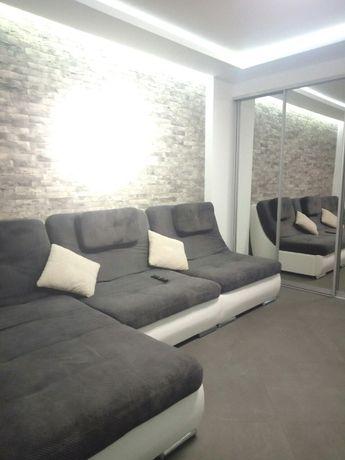 VIP апартаменты,River Park, авторский новый ремонт, 2 ком