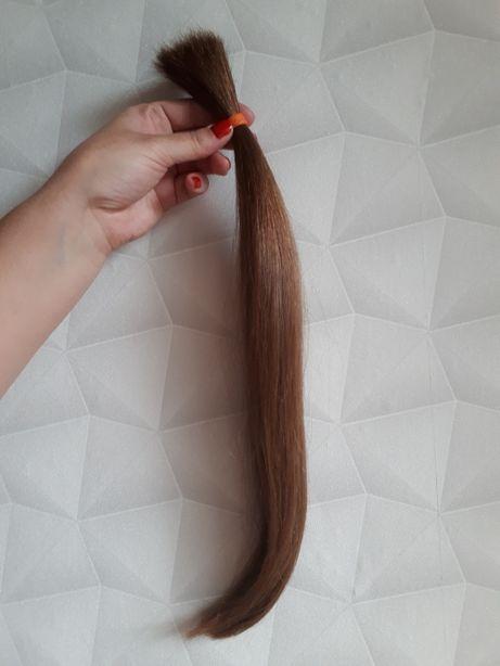 Włosy naturalne dziewicze 35 40 cm