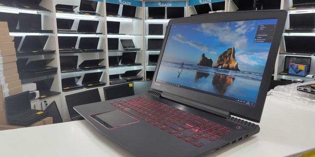 Lenovo Legion Y520 | 15.6 FHD IPS | i7-7700HQ 3.8Ghz | GTX 1050 Ti 4Gb