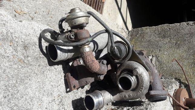 Turbo VOLVO V40
