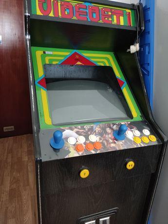 Maquina arcade jamma