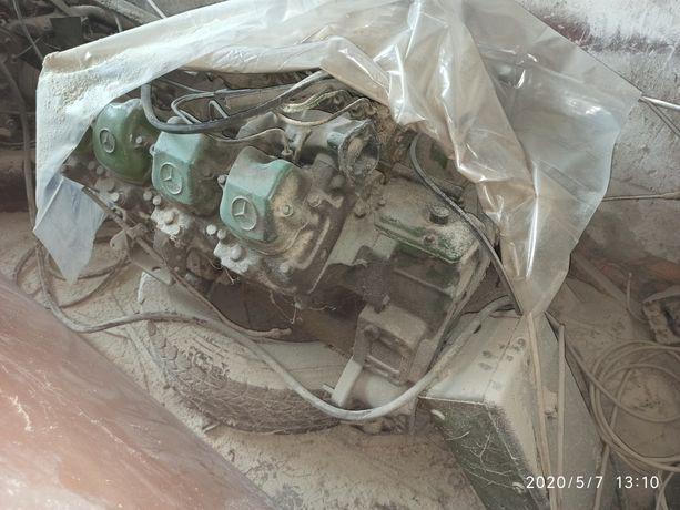 Двигатели, КПП, ТНВД 0460416069 Ман, Мерседес на запчасти D 0226 MFM