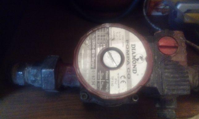 Pompa CO Diamond LRS40-6S