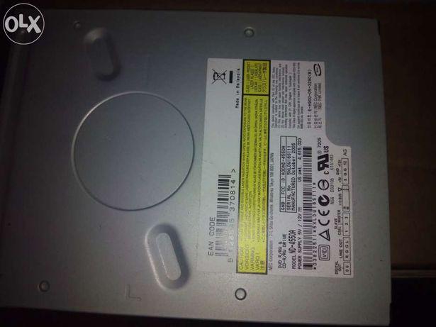 Drive Gravador DVD e dualLayer IDE