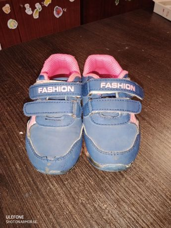 Красовки/ботиночки для принцессы