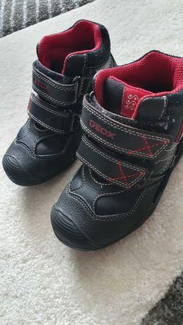 Buty geox dla chłopca roz.25