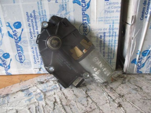 Motor Teto 1710436A BMW / e87 / 2008 / teto solar /