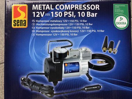 Kompresor do kół