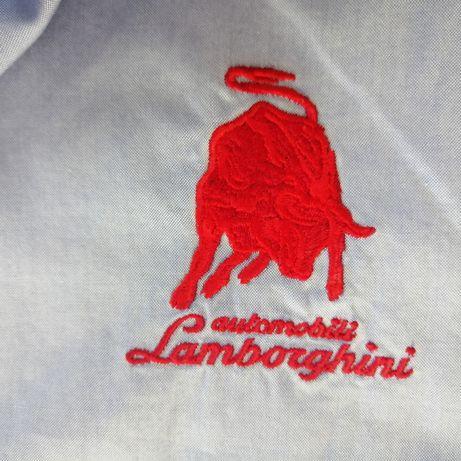 Koszule męskie Lamborghini i Tommy Hilfiger XL /XXL