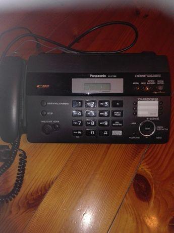 fax z telefonem