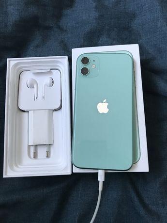 IPHONE 11 Green 64gb