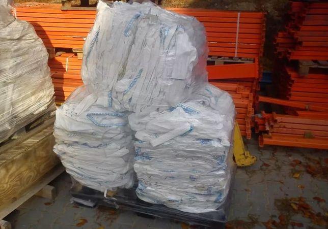 Worki Big Bag Bags Beg Begi różne rozmiary typy na ciężkie materiały