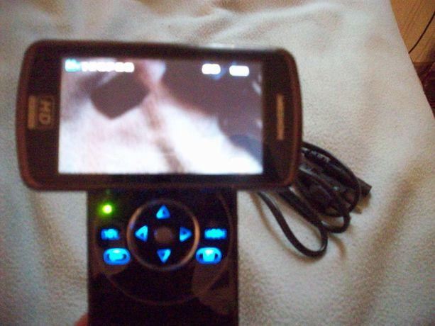 kamera MEDION full HD nowa 2 baterie