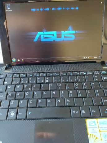 Asus Eee PC 1001HA - Netbook