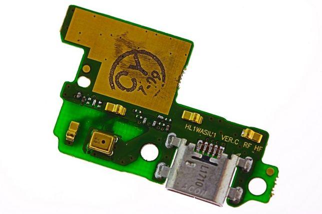 Huawei P9 P10 P20 Lite Gniazdo ładowania USB + wymiana Serwis GSM