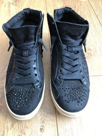 Кросівки черевички жіночі Kennel&Schmenger