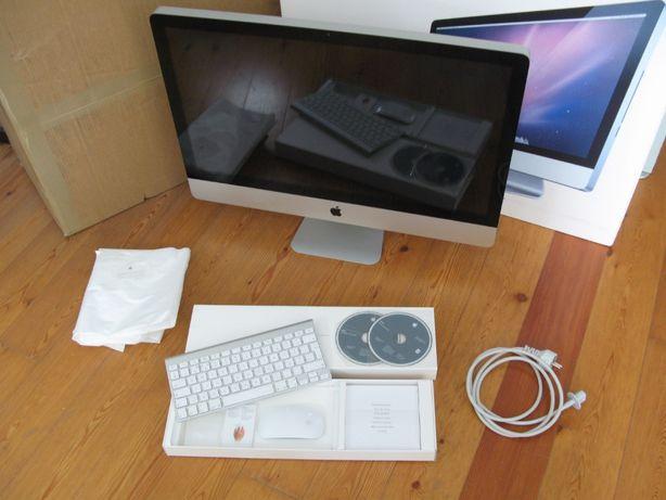 """iMAC 27"""" Mid 2011 OS Mountain Lion"""