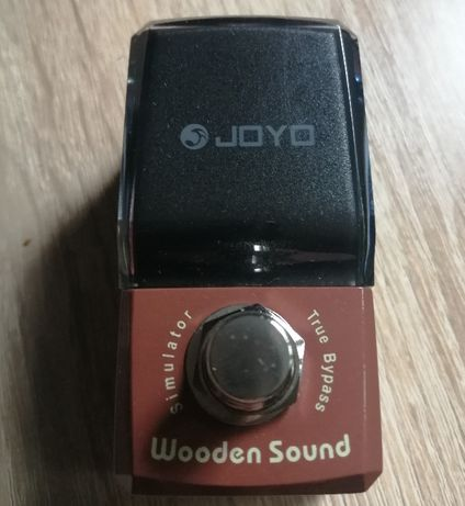 Joyo JF-323 Wooden Sound Acoustic Simulator