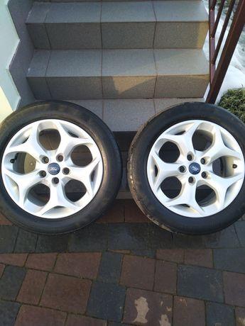 Felgi Ford 16 5x108