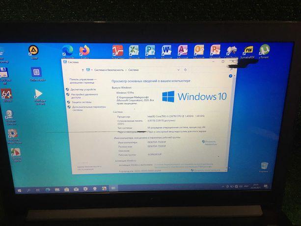 ноутбук ASUS F502CA-EB31 Intel Core i3-2367M/ddr3 4gb/hdd 500gb