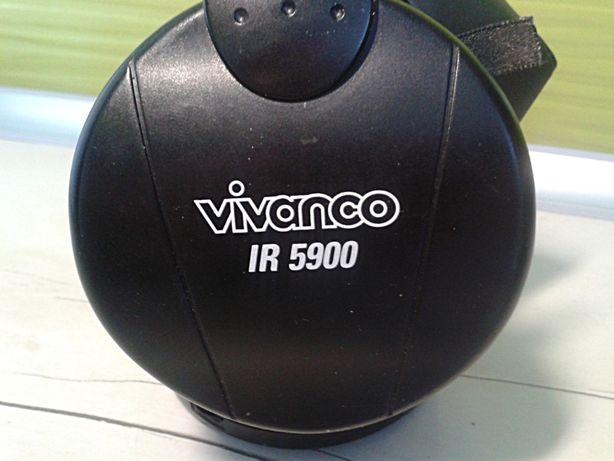 Vivanco IR 5900słuchawki bezprzewodowe ,jak nowe