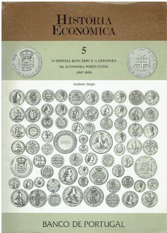 10772 O sistema bancário e a expansão da economia portuguesa : (1947/