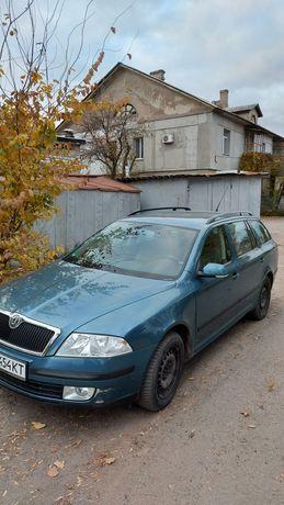 Продам Skoda Octavia 2008