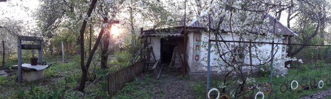 Продам участок45.9соток с ветхим домом с.Дубравка,Магдалиновский район