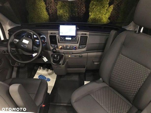 Benimar Od RĘKI Nowy Kamper Benimar Tessoro 463 UP baza Ford 5os. doposażony  Od Ręki Nowy kamper Ford Benimar Tessoro 463 UP 170KM markiza, TV INNE