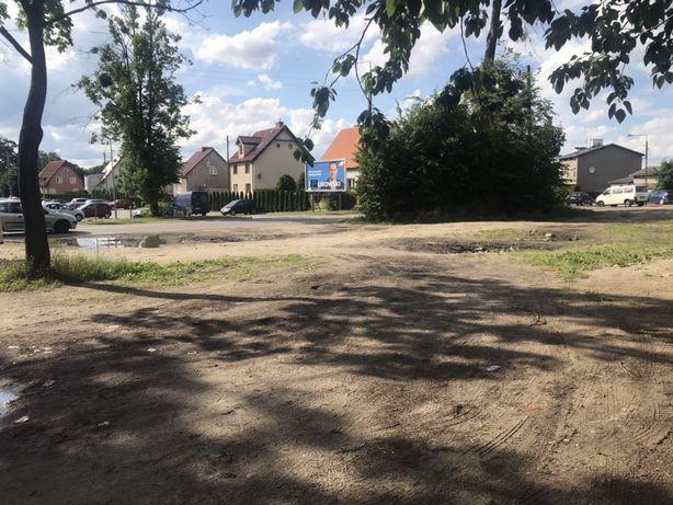 Nieruchomość w Bartoszycach