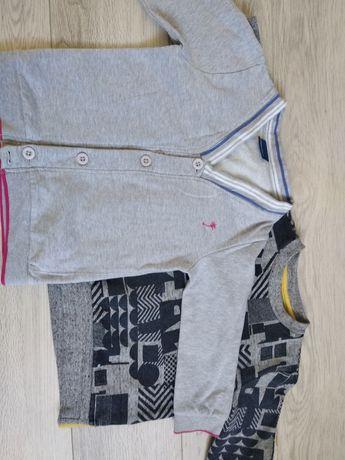 Bluzy dla chłopca 98 (2-3 lata)