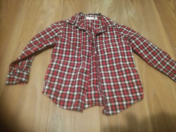 Koszula KappAhl 104