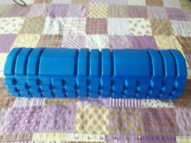 Roller wałek do masażu ćwiczeń crossfit 45cm