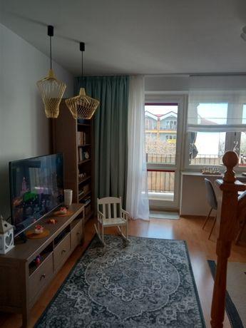 Sprzedam mieszkanie 3-pokojowe w Starej Miłosnej