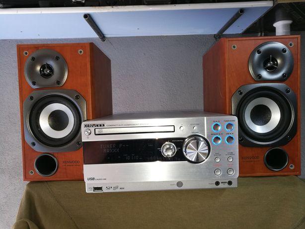 Wieza kenwood rd-k501usb