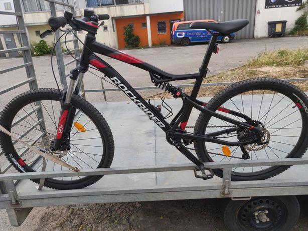 Bicicleta ST530s