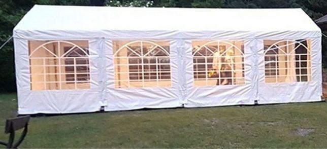 Wynajmę namiot plenerowy